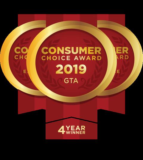 Consumers Award