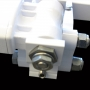 Stainless Steel Hexagonal Eccentric