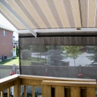 Removable Front Valance