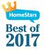 Homestars 2017