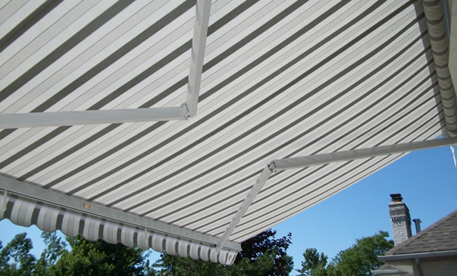 Adalia Extreme X3m Rolltec 174 Retractable Awnings