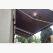 Bravo awnings over patio
