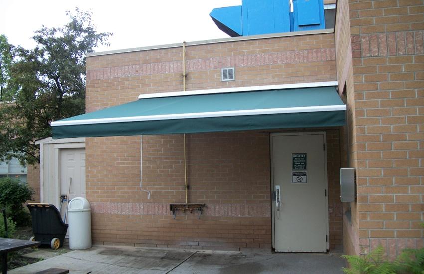 Markham Seniors Activities Centre