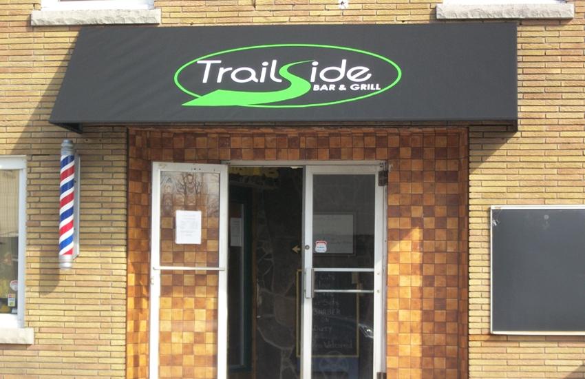 Trailside Restaurant