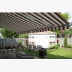 Stiped Physique Xl Rolltec 174 Retractable Awnings