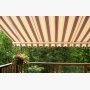 Physique XL awning